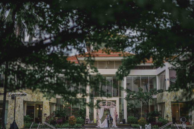 Setting Beautiful Goal by Bandara International Hotel Managed by Accorhotels - 016