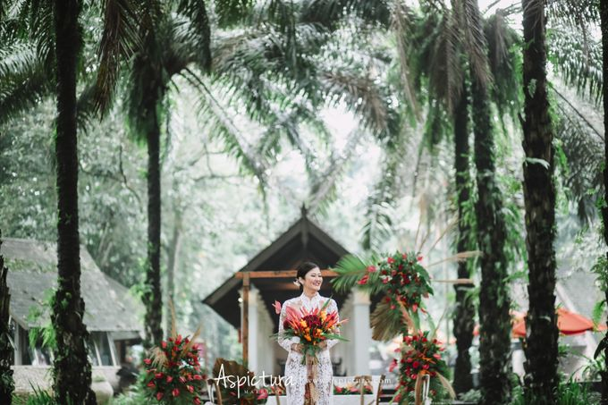Tropical Forest by Novotel Bogor Golf Resort and Convention Centre - 004