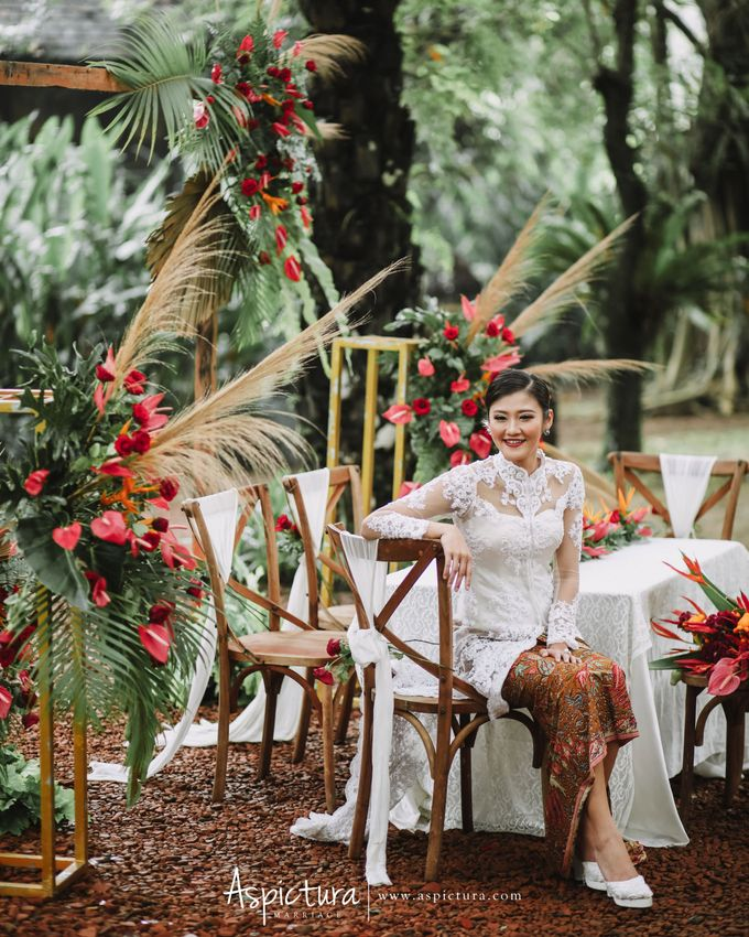 Tropical Forest by Novotel Bogor Golf Resort and Convention Centre - 005