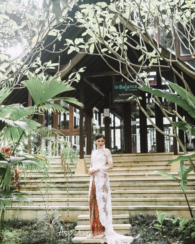 Tropical Forest by Novotel Bogor Golf Resort and Convention Centre - 012
