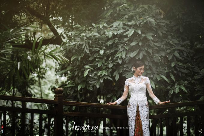 Tropical Forest by Novotel Bogor Golf Resort and Convention Centre - 015