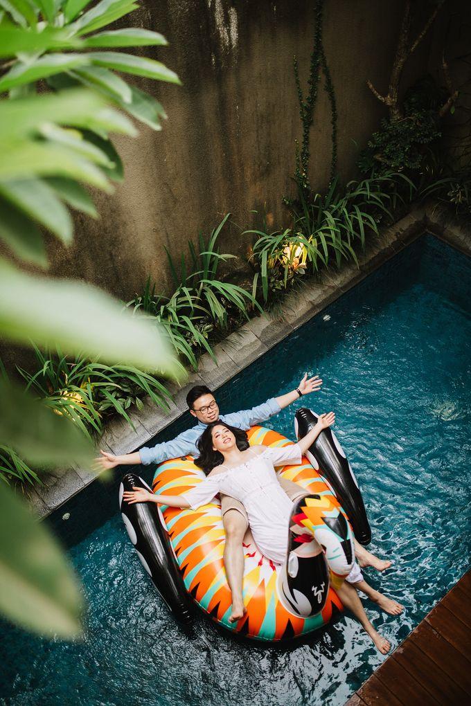 Prewedding Ferry & Angel by ASPICTURA - 028