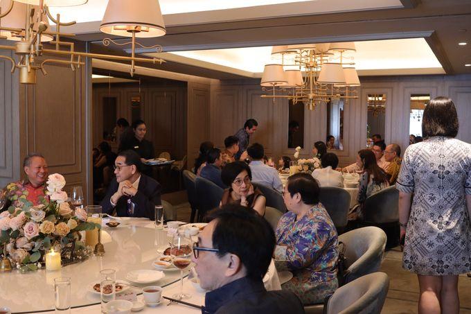 MC Tea Pai House of Yuen Fairmont Hotel Jakarta - Anthony Stevven by Yefta Gunawan - 002