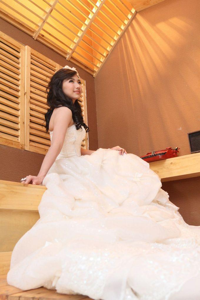 Prewedding by bjcmakeupartist - 005