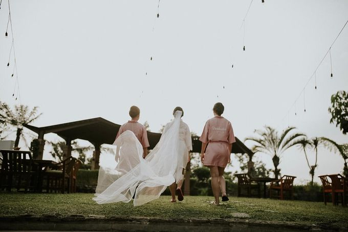 Teddy & Jessica The Wedding by PRIDE Organizer - 020