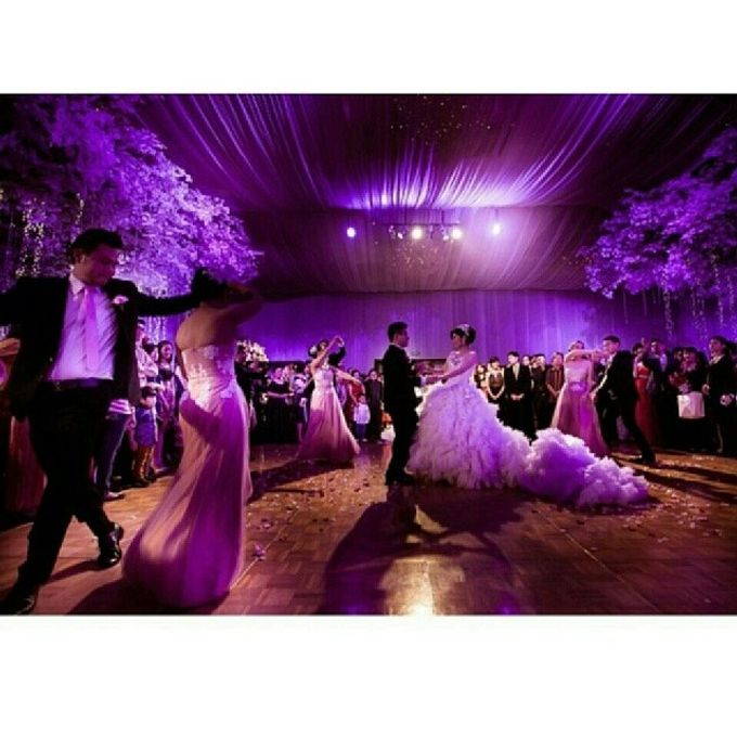 Martin & Gracia Wedding by IWP - 001