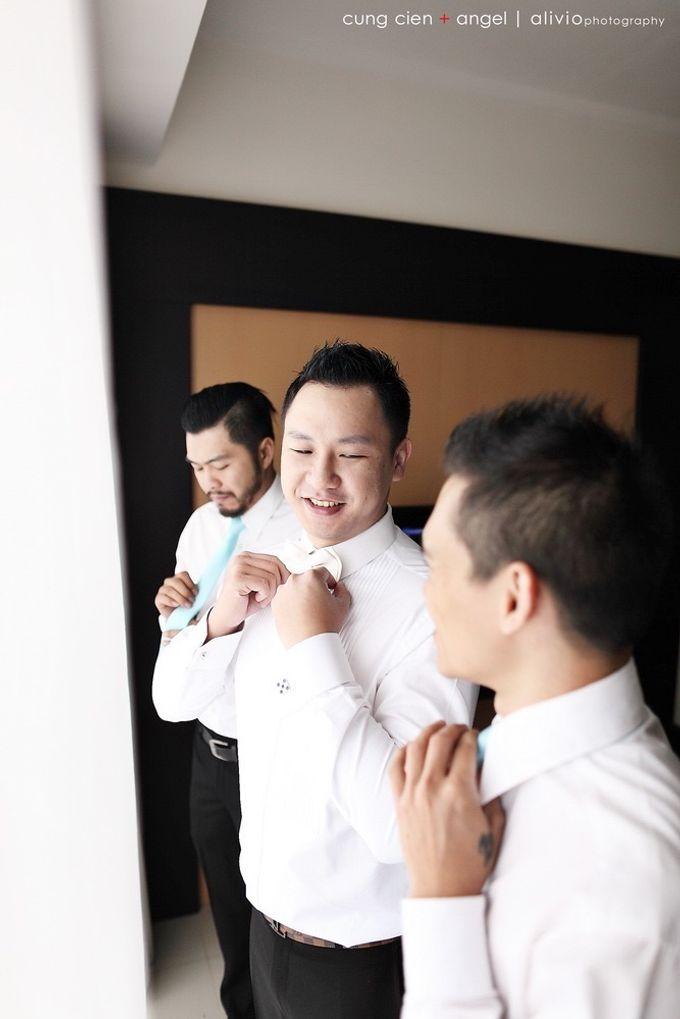 Cungcien + angel | wedding by alivio photography - 011