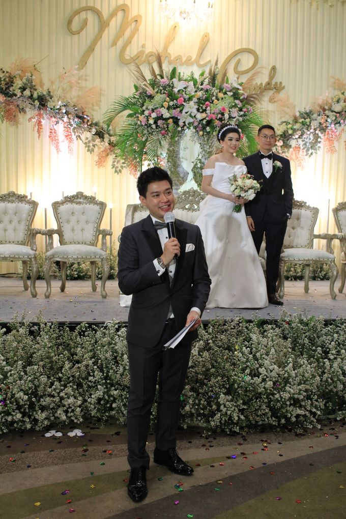 MC Wedding Santika Premier Hayam Wuruk - Anthony Stevven by ENST Couture - 010