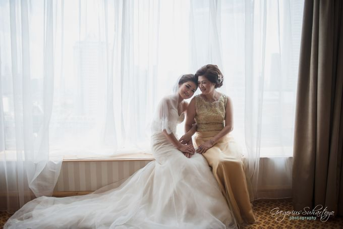 Wedding Deddy & Adelina by Gregorius Suhartoyo Photography - 014