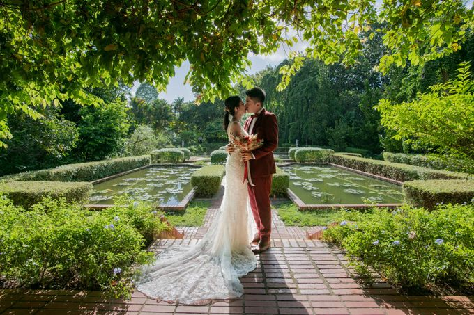 Pre-Wedding Specials by GrizzyPix Photography - 008