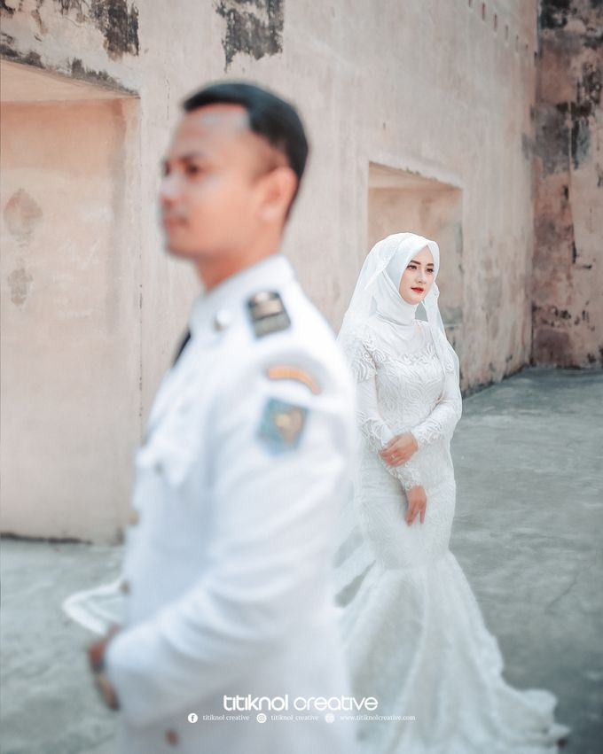 Prewedding Siska + Yuris by Titiknol Creative - 015