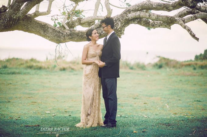 Steffi & Andi by Diera Bachir Photography - 002