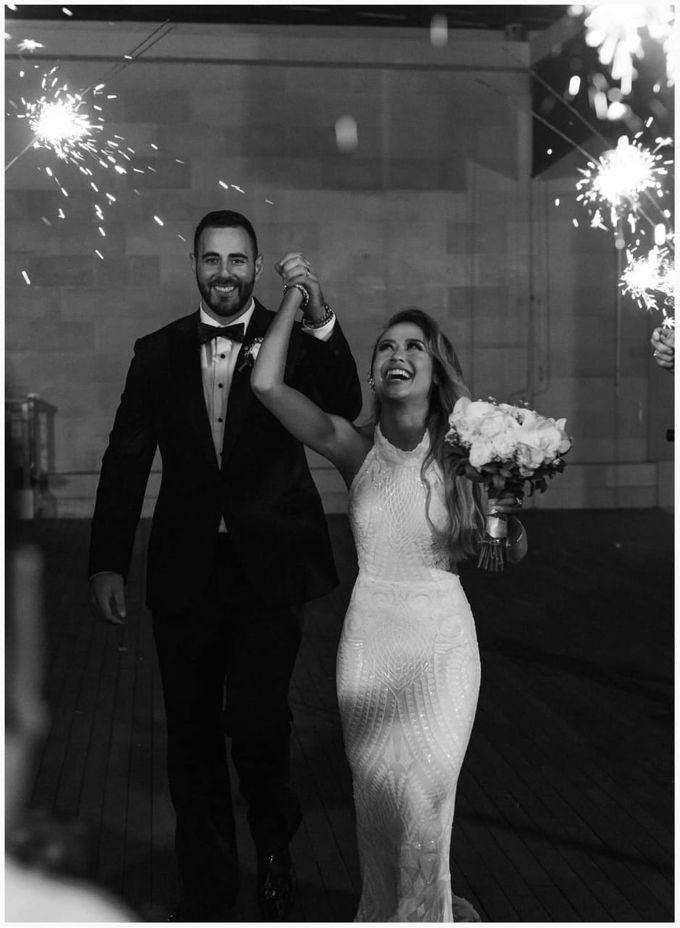 Steven & Shelica Wedding by Dreampeeks - 005