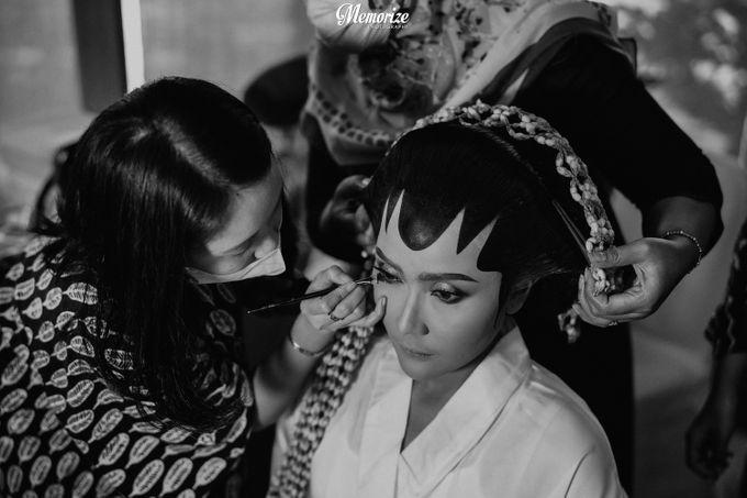 NIKEN LUTHFI by Chandira Wedding Organizer - 032