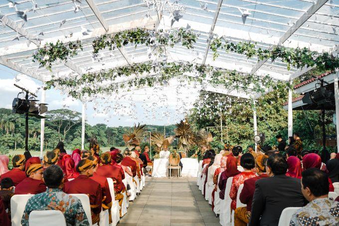 NIKEN LUTHFI by Chandira Wedding Organizer - 028