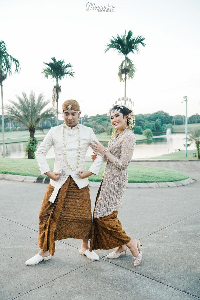 NIKEN LUTHFI by Chandira Wedding Organizer - 030
