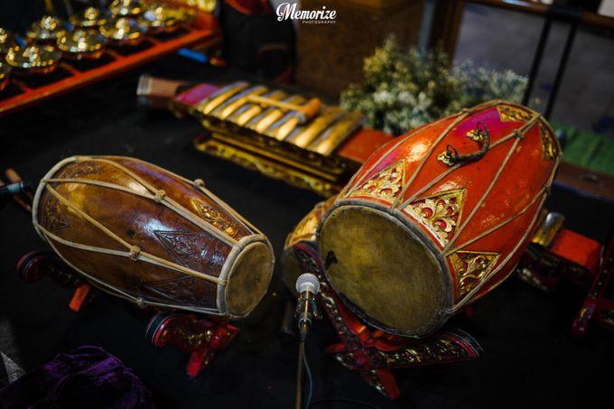 NIKEN LUTHFI by Chandira Wedding Organizer - 021