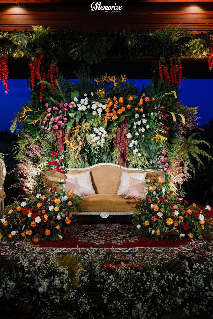 NIKEN LUTHFI by Chandira Wedding Organizer - 040