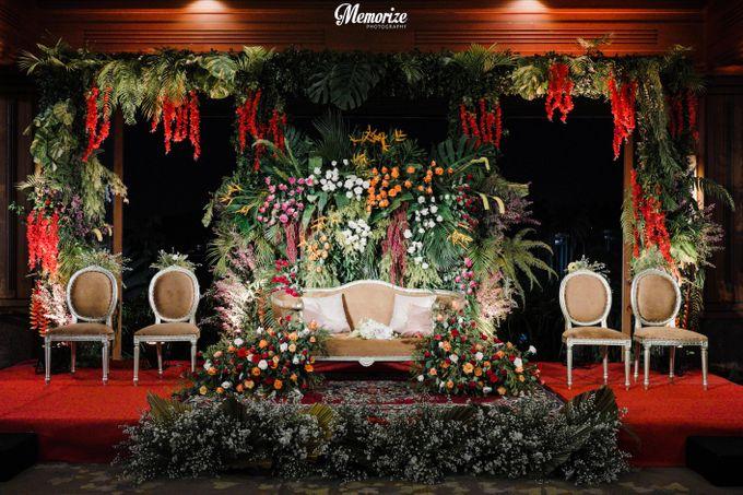 NIKEN LUTHFI by Chandira Wedding Organizer - 035