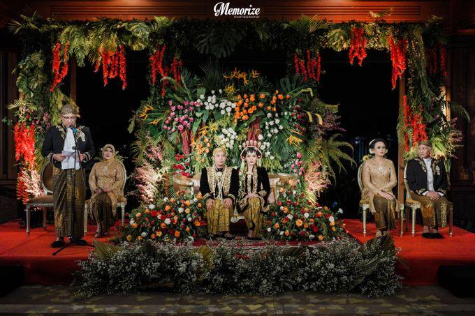 NIKEN LUTHFI by Chandira Wedding Organizer - 039