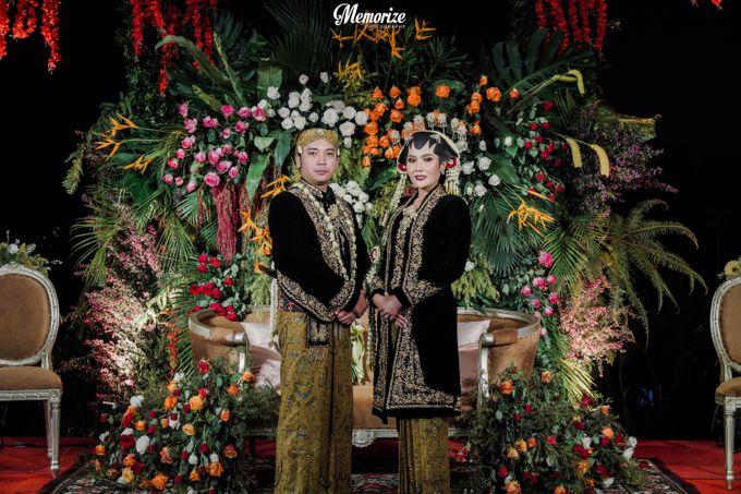 NIKEN LUTHFI by Chandira Wedding Organizer - 034