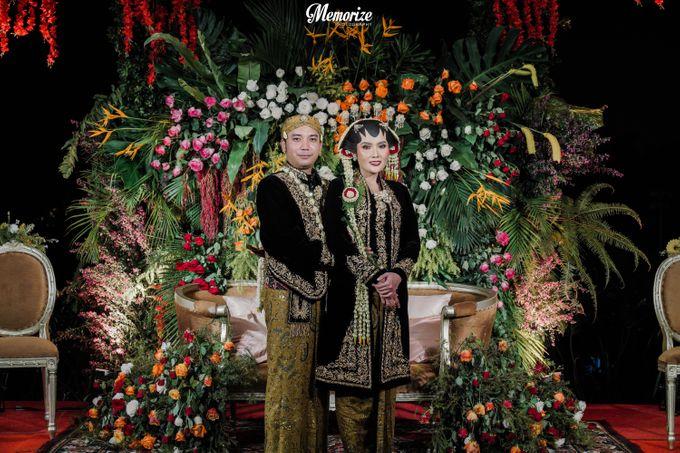 NIKEN LUTHFI by Chandira Wedding Organizer - 036