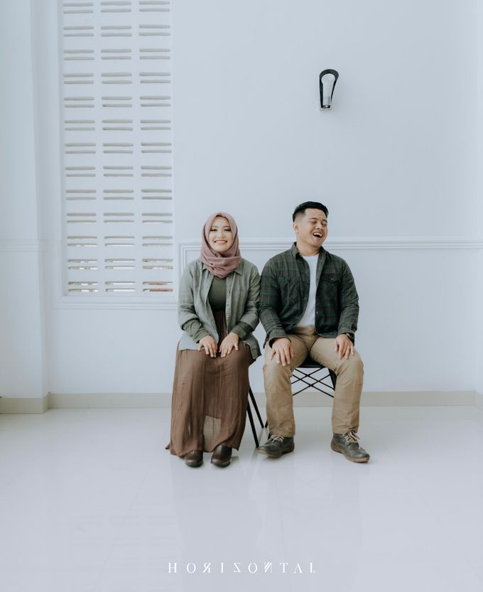 Prewedding Nidan // Caca by Horizontal Studio - 015