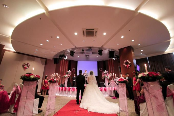 de_Wedding of Rio & Elly by de_Puzzle Event Management - 007