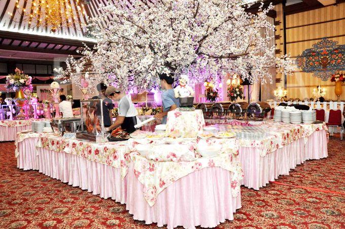 PUSPITA SAWARGI - WEEK II by PUSPITA SAWARGI (wedding and catering service) - 002