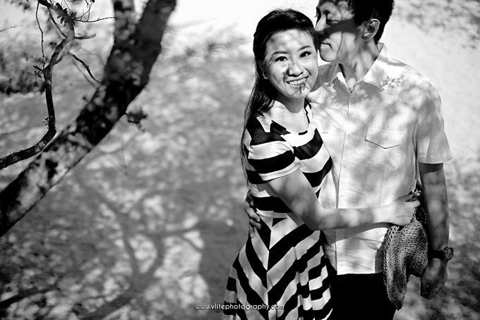Hendra & Yunita by V-lite Photography - 018
