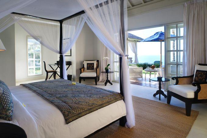 Villa Tamarama by THE UNGASAN CLIFFTOP RESORT BALI - 001