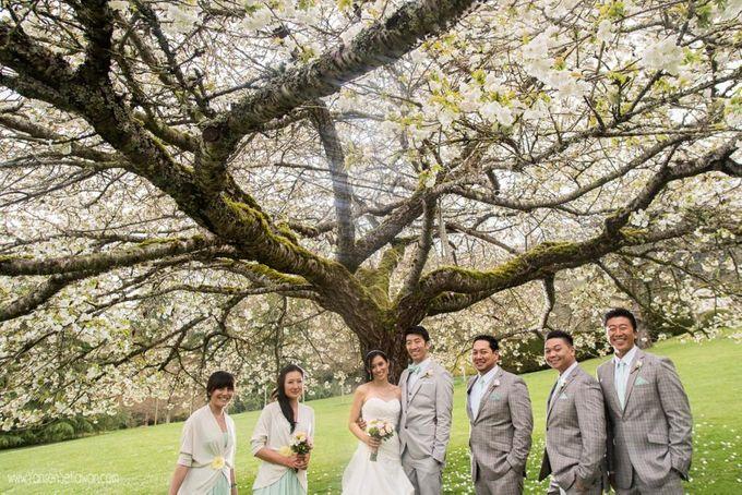 Wedding - Alex & Phebe by Yansen Setiawan Photography - 034