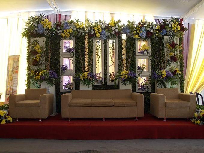Flowers by Toko Bunga Malang Dendro Florist - 008