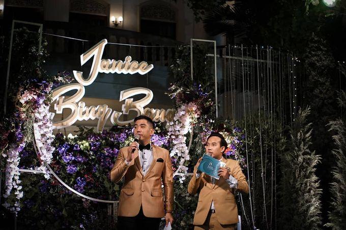 Wedding of JANICE & BINGBANG by Hotel Majapahit - 006