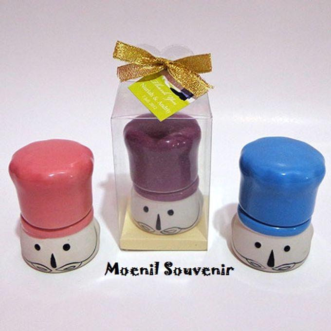 Souvenir Unik dan Murah by Moenil Souvenir - 210