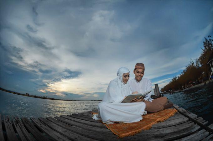 Denna & Gery by 3X Photographer - 012