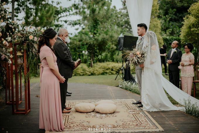 HOLY MATRIMONY NOEL & ALFRITZ by THE HIVE BUMI PANCASONA - 009