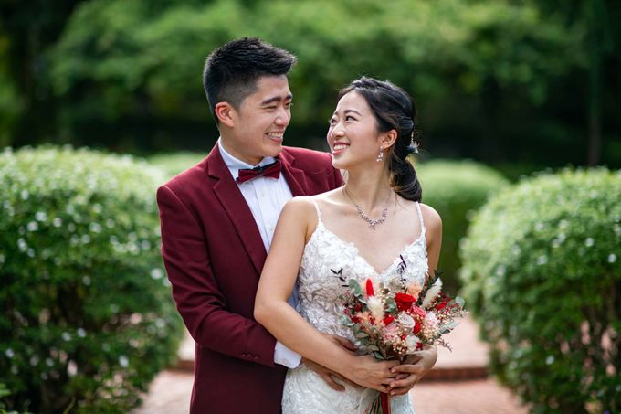 Pre-Wedding Specials by GrizzyPix Photography - 009
