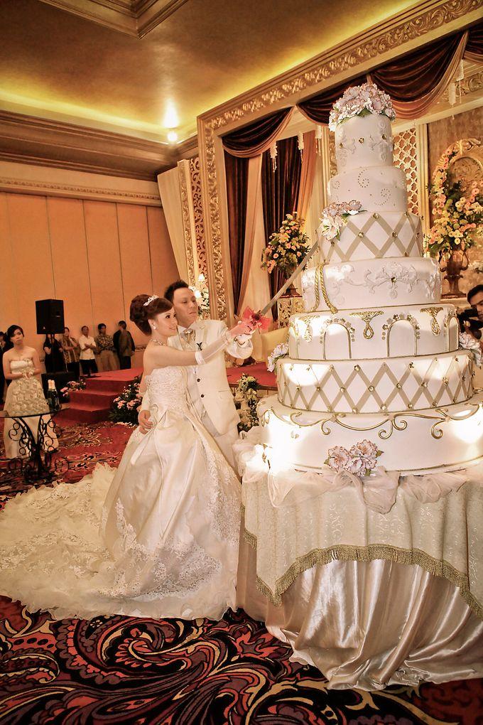 Dedy & Christine Wedding by LoveInk Wedding Planner & Organizer - 004