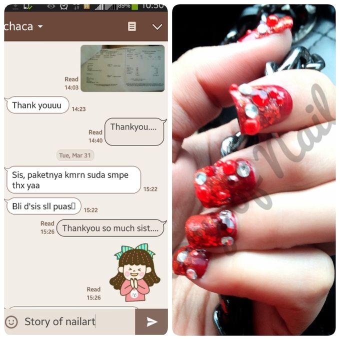 Testimoni by Story of Nailart - 016