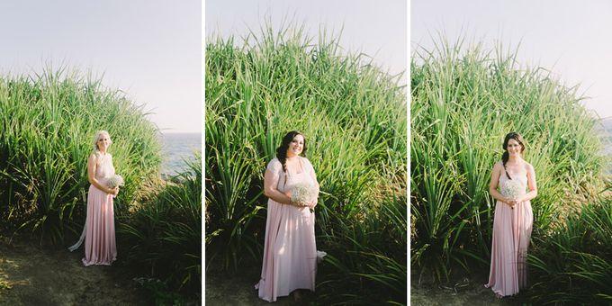 Wedding destination // Anne & Carlo // Lembongan Island – Bali by diktatphotography - 037