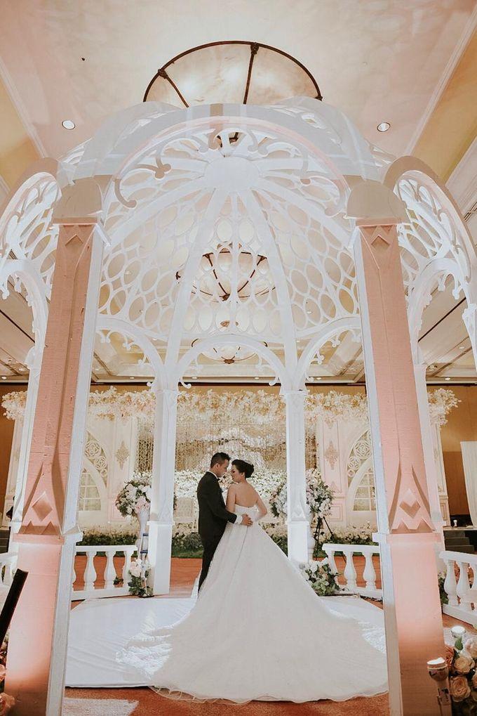 Teddy & Jessica The Wedding by PRIDE Organizer - 021