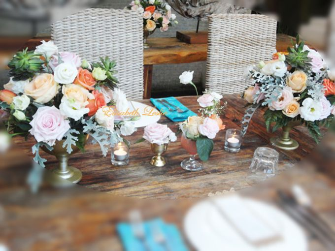 Intimate Private Villa Wedding by Bali Wedding Assistant - 003