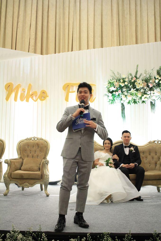 MC Wedding Aston Sentul Bogor - Anthony Stevven by Anthony Stevven - 011