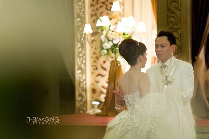 Dedy & Christine Wedding by LoveInk Wedding Planner & Organizer - 003
