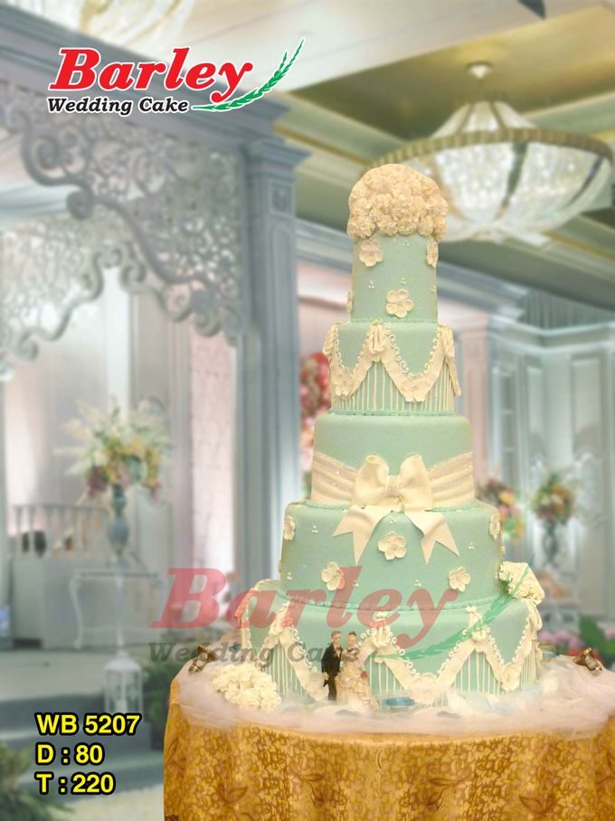 5 Tiers by Barley Cakes - 011