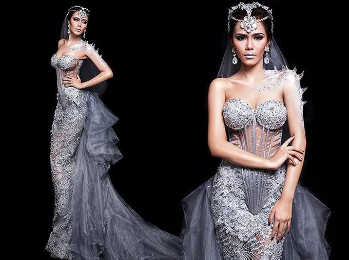 Cryszantium Collection by Crystal Clarissa - 002