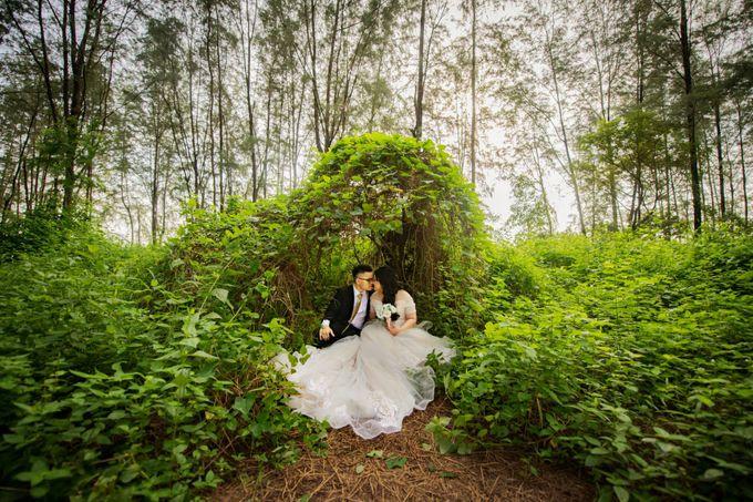Coney Island Pre-Wedding Shoot by GrizzyPix Photography - 011