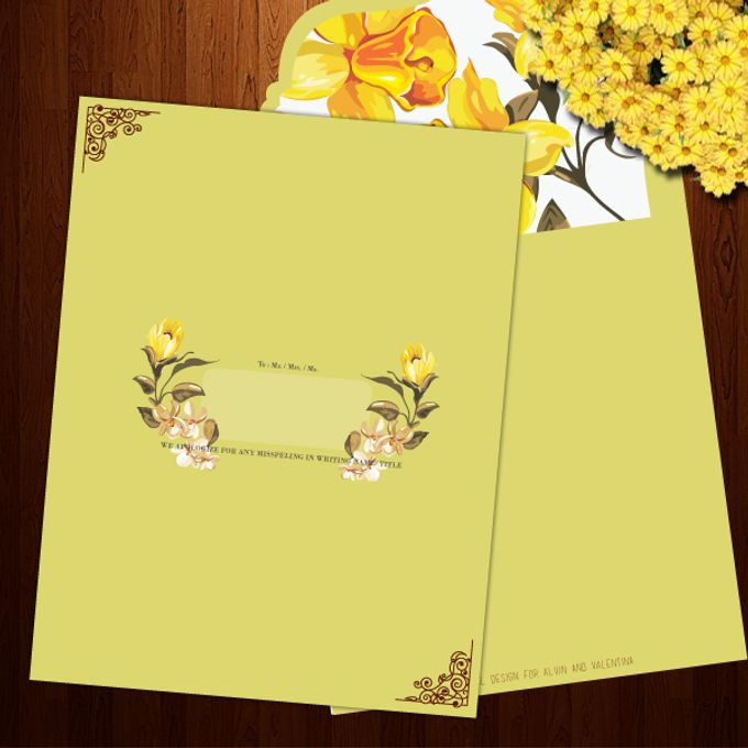 Vintage Invitation by Jolly's Little Dreams - 005