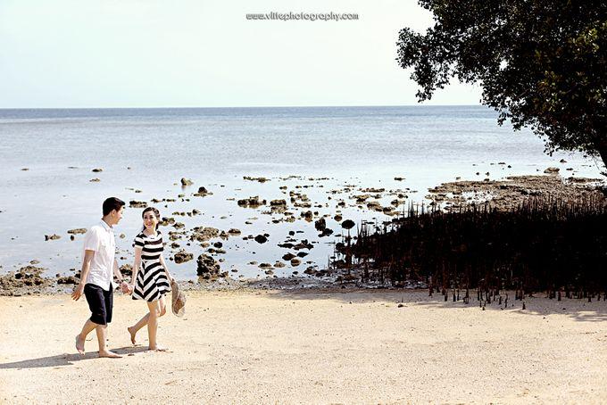 Hendra & Yunita by V-lite Photography - 017